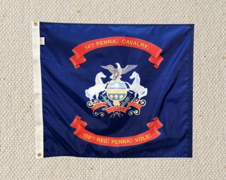 Historical Flag Portfolio