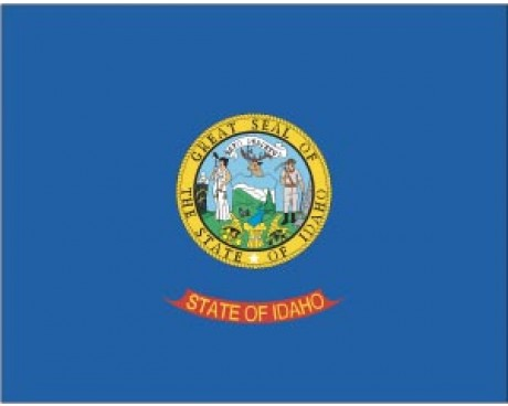 Idaho Flag - Outdoor