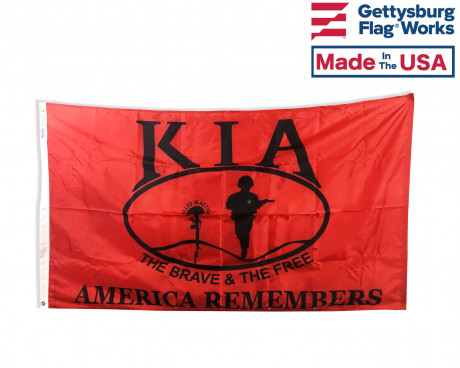 KIA America Remembers