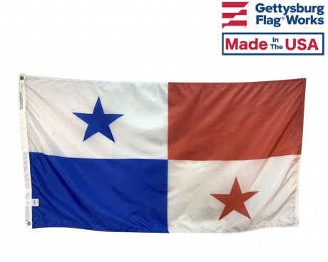 Panama Flag - Choose Options