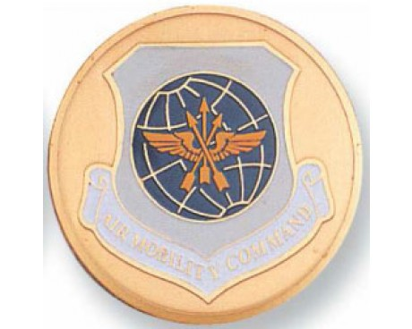 Air Mobility Medallion