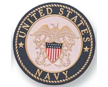US Navy Medallion