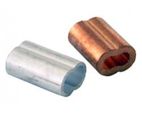 Cable & Rope Crimp