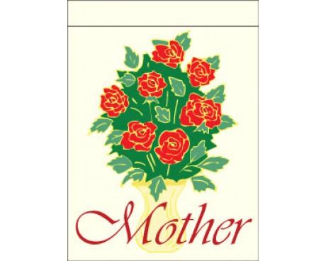 Mother Garden Flag