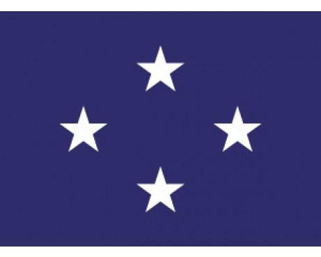Navy Admiral Flag (4 Stars)