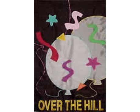 Over The Hill House Banner