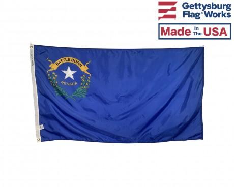 Nevada Flag - Outdoor