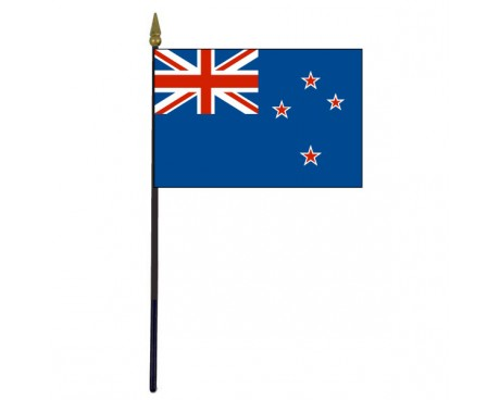 New Zealand Stick Flag
