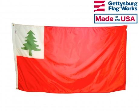 New England Flag (Continental)