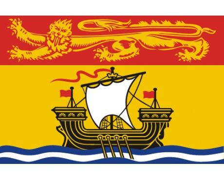New Brunswick Flag - 3x5'
