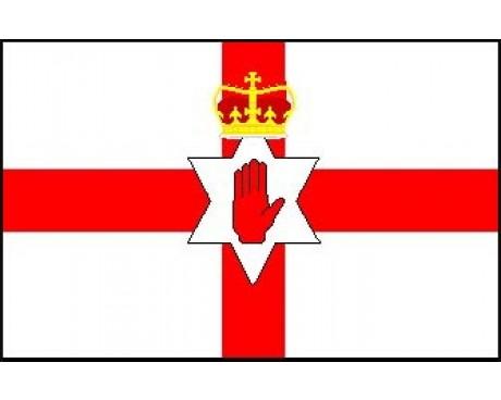 Northern Ireland Flag - 3x5'