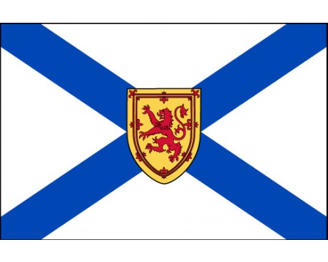 Nova Scotia Flag - 3x5'