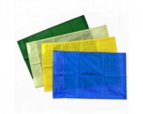 Blank Nylon Banner