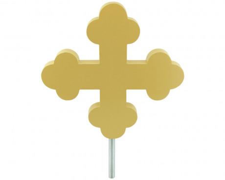 Aluminum Botonee Cross