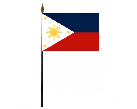 Philippines Stick Flag