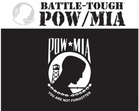 POW/MIA Outdoor Flag