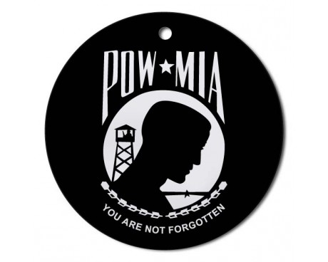 Christmas Ornament POW/MIA