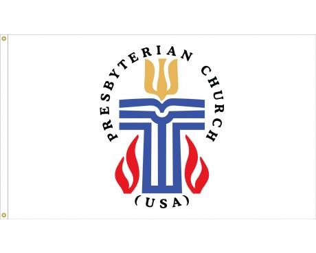 Presbyterian Flag