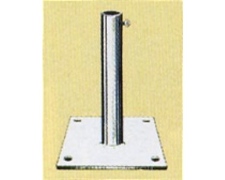 Roof Mount Flag Pole Set