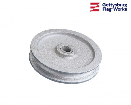 Replacement Wheel for Flagpole Truck Pulley