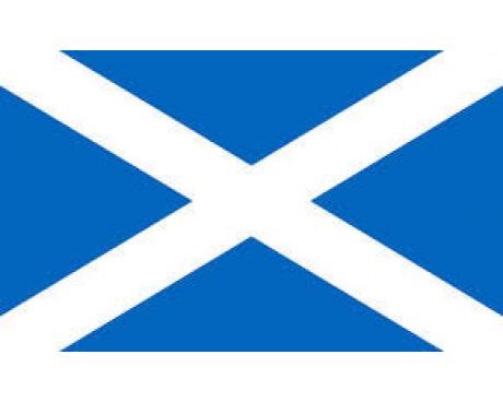 Scotland Flag (With Cross)
