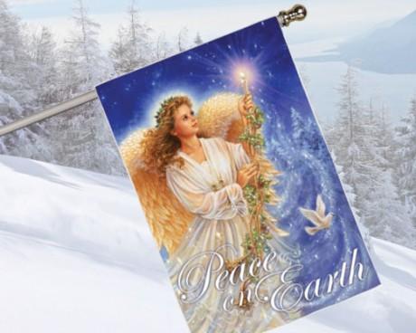 Stardust Angel Banner