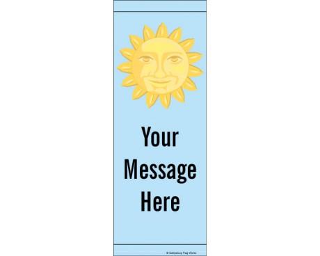 Sun Avenue Banner