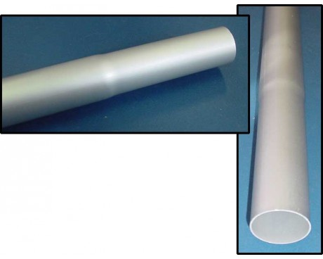 "56"" Aluminum Flagpole Section"