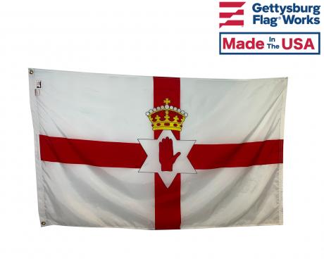 Northern Ireland Flag Ulster Banner