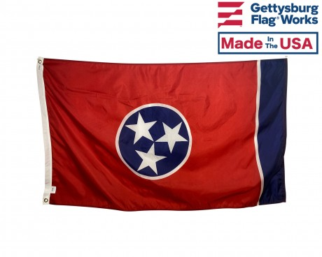 Tennessee Flag - Outdoor