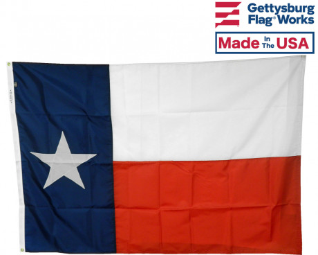 Texas Flag Nylon