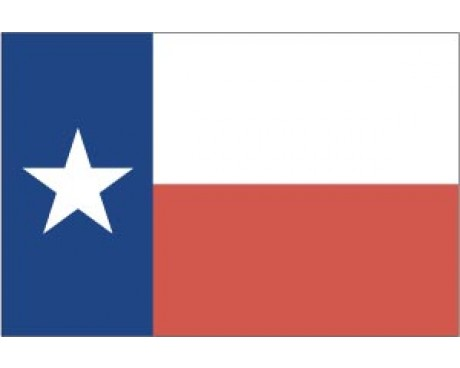 Texas Flag - Outdoor