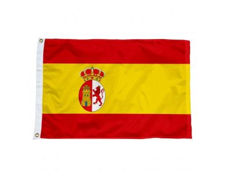 Texas Under Spain