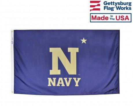 NAVY FLAG ANNAPOLIS