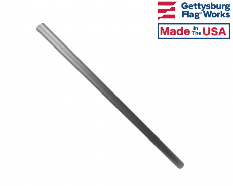 Outrigger Flag Pole - Shaft Only