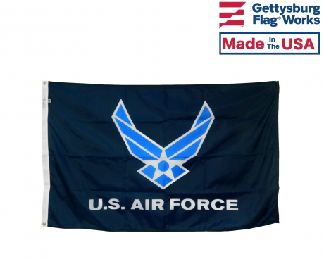 Air Force Wings