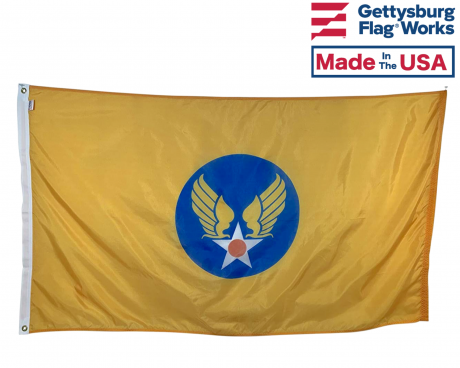U.S. Army Air Corps Flag (USAAC)