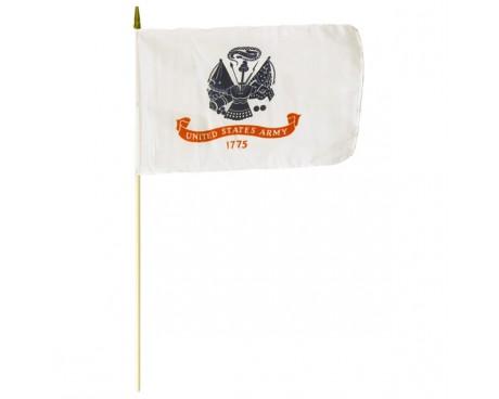 Army Stick Flag