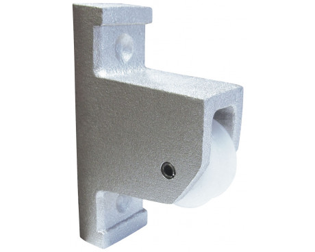 Pulley, Vertical Mount
