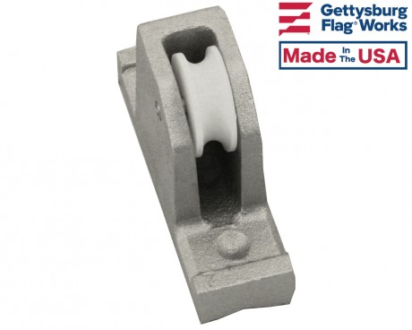 Flagpole Pulleys & Replacement Parts