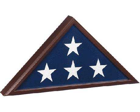 """Memorial Case """"Veteran"""""""
