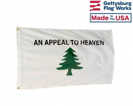 washingtons cruisers flag