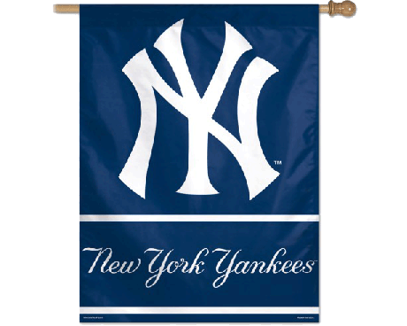 Yankees House Banner