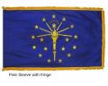 Indiana Fringe Flag
