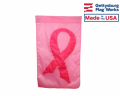 2x3' Breast Cancer Awareness Banner