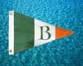 """Irish """"B"""" Pennant"""