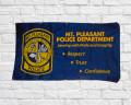 Mount Pleasant Banner