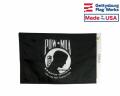 POW/MIA Motorcycle Flag