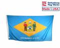 Delaware Flag - Front
