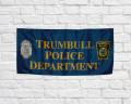 Trumbull Police Dept